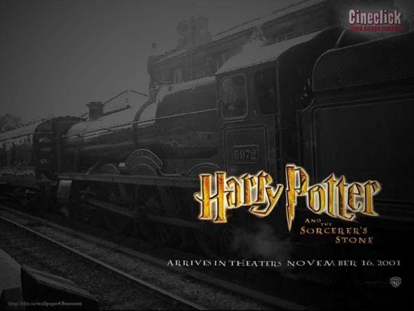 Te amo &9829;: Hogwarts Express
